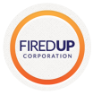 Part of Fired Up Corporation